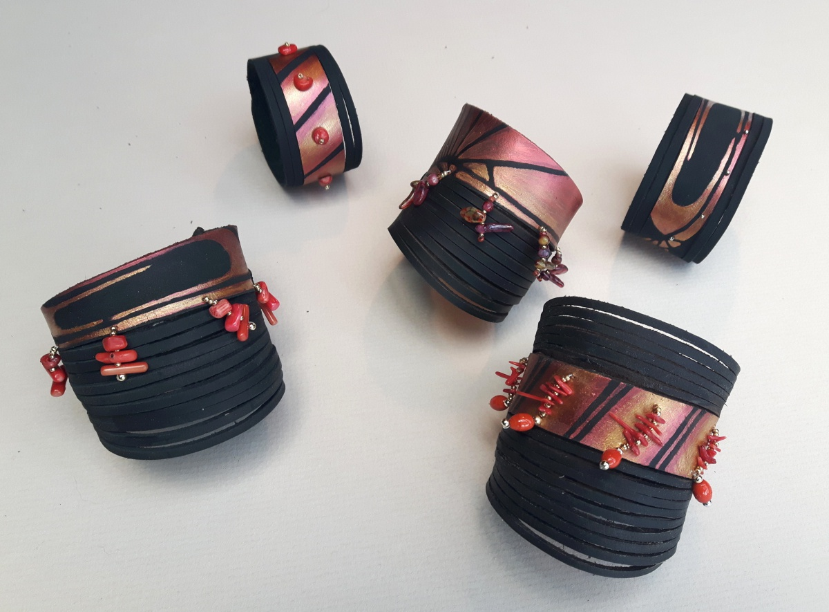 Bracelets 2