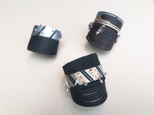 Bracelets 5