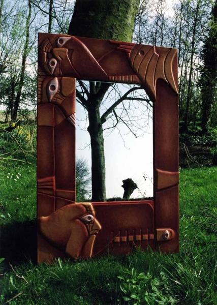 2000_spiegel_vis_mirror_fish_70_x_105_cm