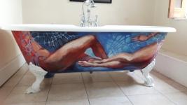 2015 Bathtub